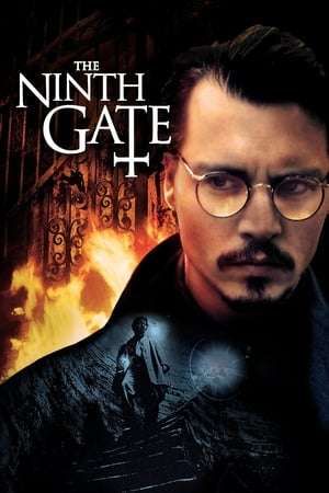 Poster The Ninth Gate 1999