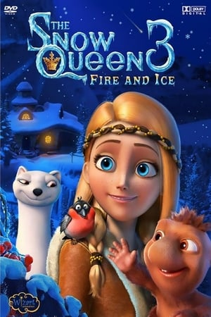 Image The Snow Queen 3: Fire and Ice