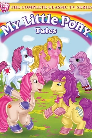 Image My Little Pony Tales
