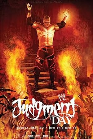 Image WWE Judgment Day 2007