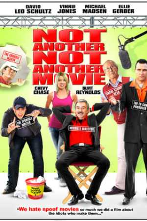 Image Not Another Not Another Movie
