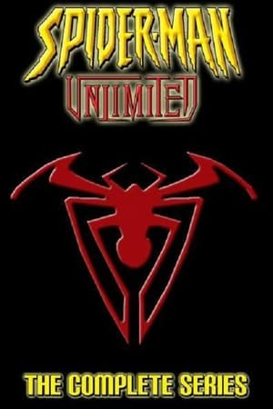 Poster Spider-Man Unlimited 1999