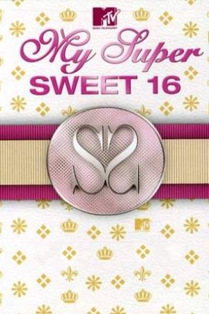 Image My Super Sweet 16
