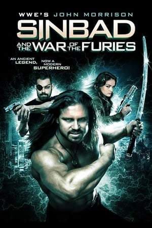 Image Sinbad and the War of the Furies