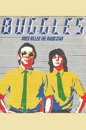 Image The Buggles: Video Killed the Radio Star