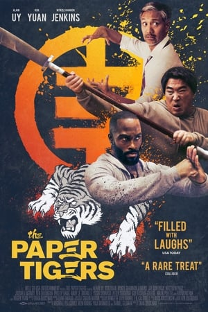 Image The Paper Tigers
