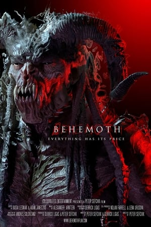 Behemoth poster