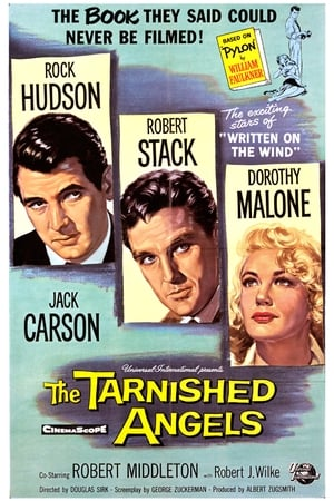 Image The Tarnished Angels