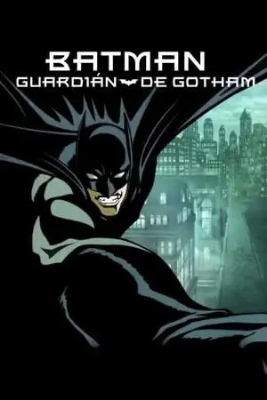 Image Batman: Guardián de Gotham