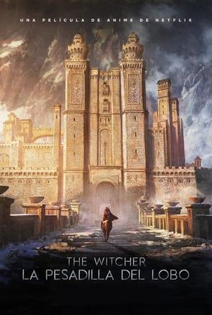 Ver Online The Witcher: La pesadilla del lobo