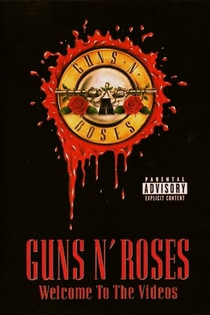 Image Guns N' Roses: Welcome to the Videos