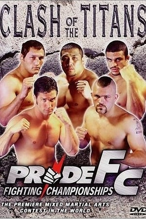 Pride 14: Clash Of The Titans