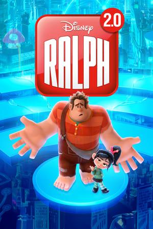Ralph 2.0 Film Complet En Francais : ralph, complet, francais, Ralph, Regarder, Streaming
