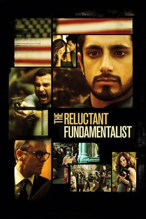 Image The Reluctant Fundamentalist