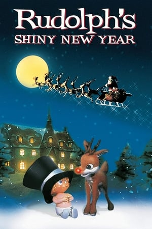 Image Rudolph's Shiny New Year
