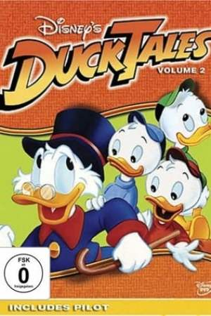 Image DuckTales: Treasure of the Golden Suns