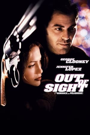 Image Out of sight (Un romance muy peligroso)