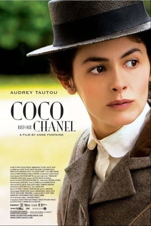 Image Coco Before Chanel