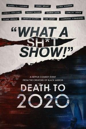 Ver Online Death to 2020