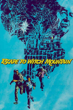 Image Escape to Witch Mountain