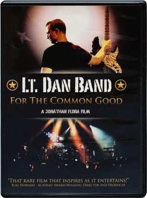 Image Lt. Dan Band: For the Common Good