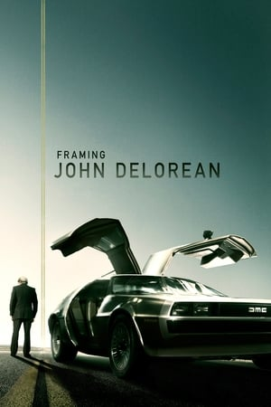 Image Framing John DeLorean
