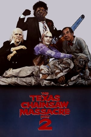 Image The Texas Chainsaw Massacre 2