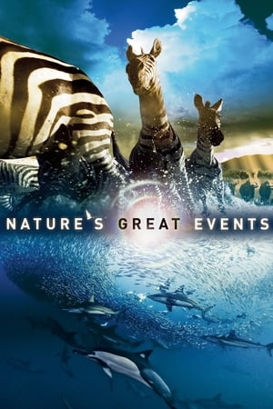 Image Nature's Great Events