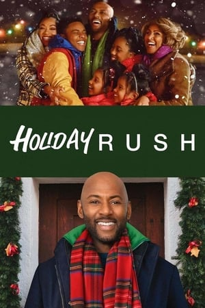 Poster Holiday Rush 2019