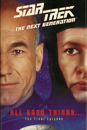 Image Star Trek: The Next Generation - All Good Things