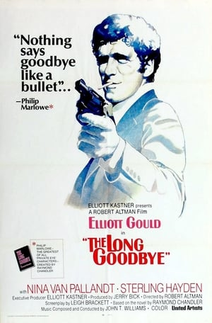 Image The Long Goodbye