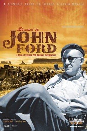 Poster Directed by John Ford 1971