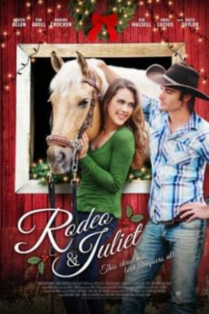Image Rodeo and Juliet