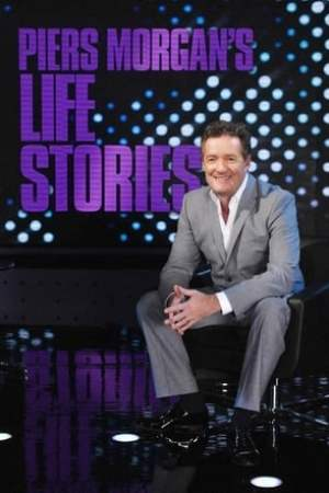 Image Piers Morgan's Life Stories