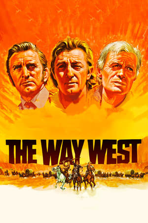 Image The Way West