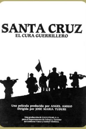 Image Santa Cruz, the guerrilla priest