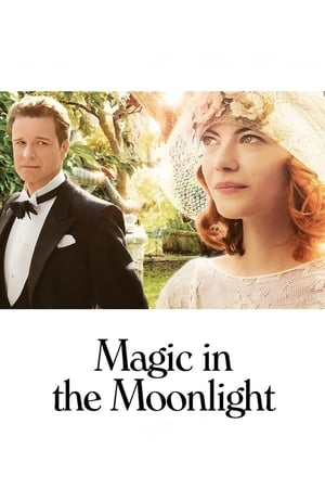 Image Magic in the Moonlight
