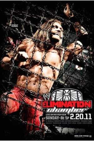 Image WWE Elimination Chamber 2011