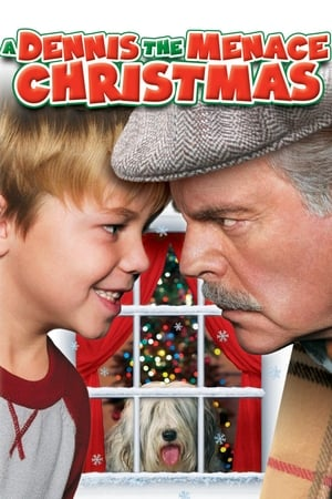 Image A Dennis the Menace Christmas