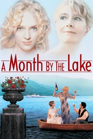 Image A Month by the Lake