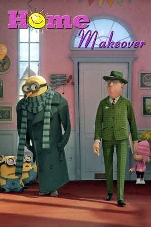 Image Minions - Home Makeover