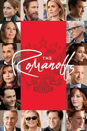 Image The Romanoffs