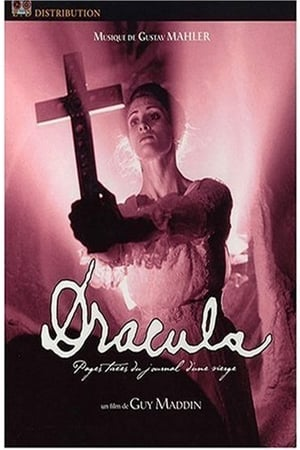 Image Dracula: Pages from a Virgin's Diary