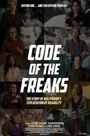 Image Code of the Freaks