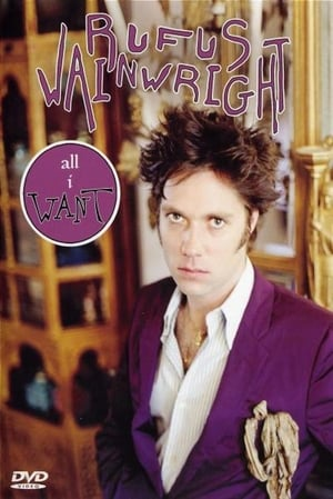 Rufus Wainwright - All I Want