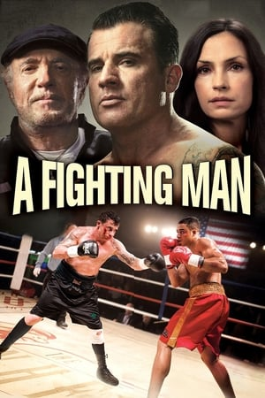 Image A Fighting Man