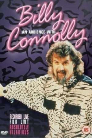 Image An Audience with Billy Connolly