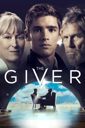 Image The Giver