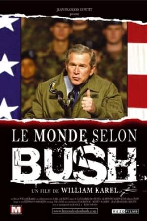 Image The World According To Bush