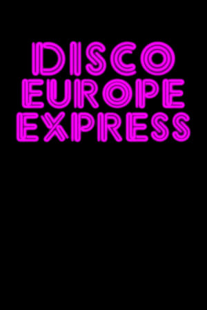Image Disco Europe Express